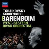 Tchaikovksy: Symphony No. 6 / Barenboim