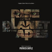 Patrick Doyle: Rise of the Planet of the Apes