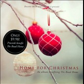 Various Artists: Home For Christmas: An Album Benefiting the Road Home [Digipak]
