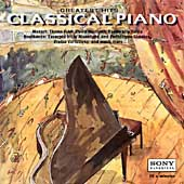 Classical Piano - Greatest Hits