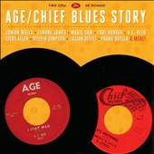 Various Artists: The Age/Chief Blues Story