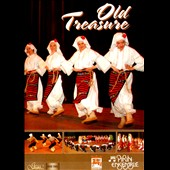 Pirin Folk Ensemble: Old Treasure [DVD]