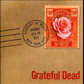 Grateful Dead: Dick's Picks, Vol. 30: March 25 & 28, 1972, Academy of Music, New York, NY [Box]