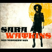 Sara Watkins (Fiddle): Sun Midnight Sun