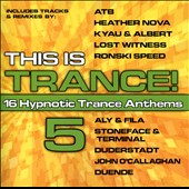 Various Artists: This Is Trance, Vol. 5