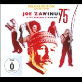 Joe Zawinul/Joe Zawinul & The Zawinul Syndicate/The Zawinul Syndicate: 75th [Digipak]