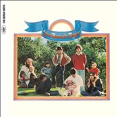 The Beach Boys: Sunflower [Digipak]