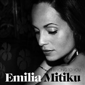 Emilia Mitiku: I Belong to You
