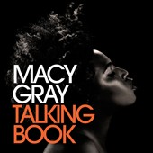 Macy Gray: Talking Book