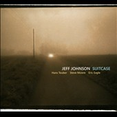 Jeff Johnson (Bass): Suitcase [Digipak] *