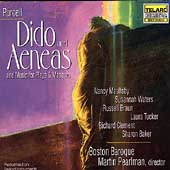 Purcell: Dido and Aeneas / Pearlman, Boston Baroque