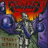 Voivod: Target Earth