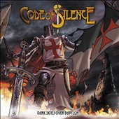 Code of Silence: Dark Skies Over Babylon [Digipak]