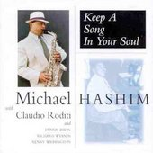 Michael Hashim: Keep a Song in Your Soul