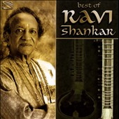 Ravi Shankar: The Best of Ravi Shankar