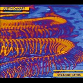 Strange Paths - works by Michael Gordon; Iannis Xenakis; Brian Ferneyhough / Justin DeHart, percussion