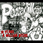 Peccadilloes: Ten Years... a Million Beers [6/25]