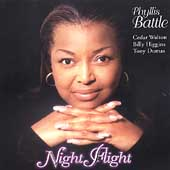 Phyllis Battle: Night Flight