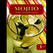 Various Artists: Mojito: Cool Summer Salsa [Box]