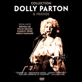 Dolly Parton: Friends: Collection