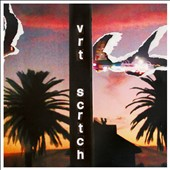 Vertical Scratchers: Daughter of Everything [Digipak]