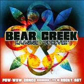 Bear Creek (Native American): Kaagige: Forever