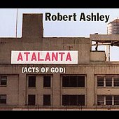 Ashley: Atalanta (Acts of God)