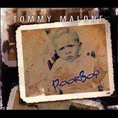 Tommy Malone: Poor Boy [Digipak] *