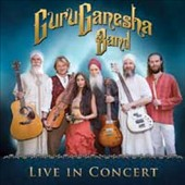 GuruGanesha Band: Live in Concert