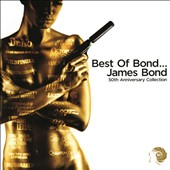 Various Artists: Best of Bond...James Bond - 50th Anniversary