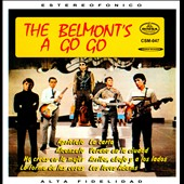 The Belmonts (Mexico)/The Belmonts: A Go Go [Slipcase]