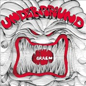 Braen's Machine: Underground [Digipak]