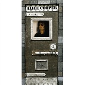 Alice Cooper: The Life & Crimes of Alice Cooper