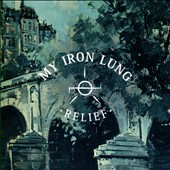 My Iron Lung: Relief