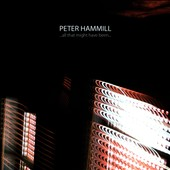 Peter Hammill: All That Might Have Been [Box]