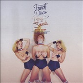 Various Artists: French Disco Boogie Sounds 1975-1984: Selected By Charles Maurice