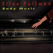 Ellen Fullman: Body Music