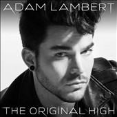 Adam Lambert (American Idol): Original High [Clean] *