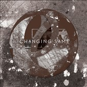 Joe C. Phillips, Jr.: Changing Same / Numinous