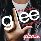 Glee: Glee: The Music Presents Glease