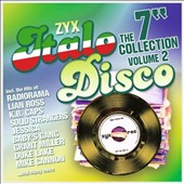 Various Artists: ZYX Italo Disco: The 7