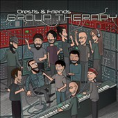 Orestis: Orestis & Friends: Group Therapy