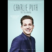 Charlie Puth: Charlie Puth: The Beginning [Video] *