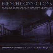 French Connections: Music of Saint-Saëns, Prokofiev, Uebayashi