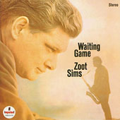 Zoot Sims: Waiting Game