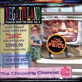 Negativland: Over the Edge, Vol. 9: The Chopping Channel *