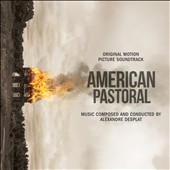 Alexandre Desplat: American Pastoral [Original Motion Picture Soundtrack] [Digipak]