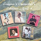 Various Artists: Evejim Collectors Edition, Vol. 1
