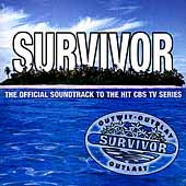 Original Soundtrack: Survivor [Original Television Soundtrack]