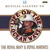 Bandboy - Life On the Ocean Wave - 15 Musical Salutes
